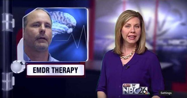 EMDR Therapy and PTSD