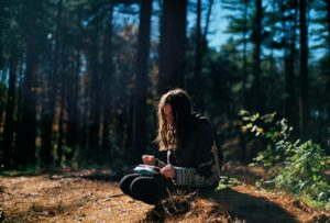 teenager girl EMDR therapy