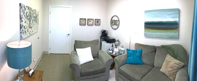 Vancouver EMDR Therapy, PLLC Office