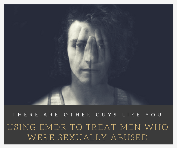 There Are Other Guys Like You–Men and Sexual Abuse