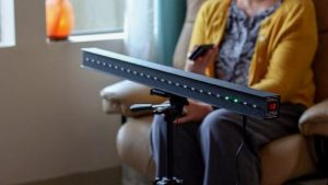EMDR light Bar