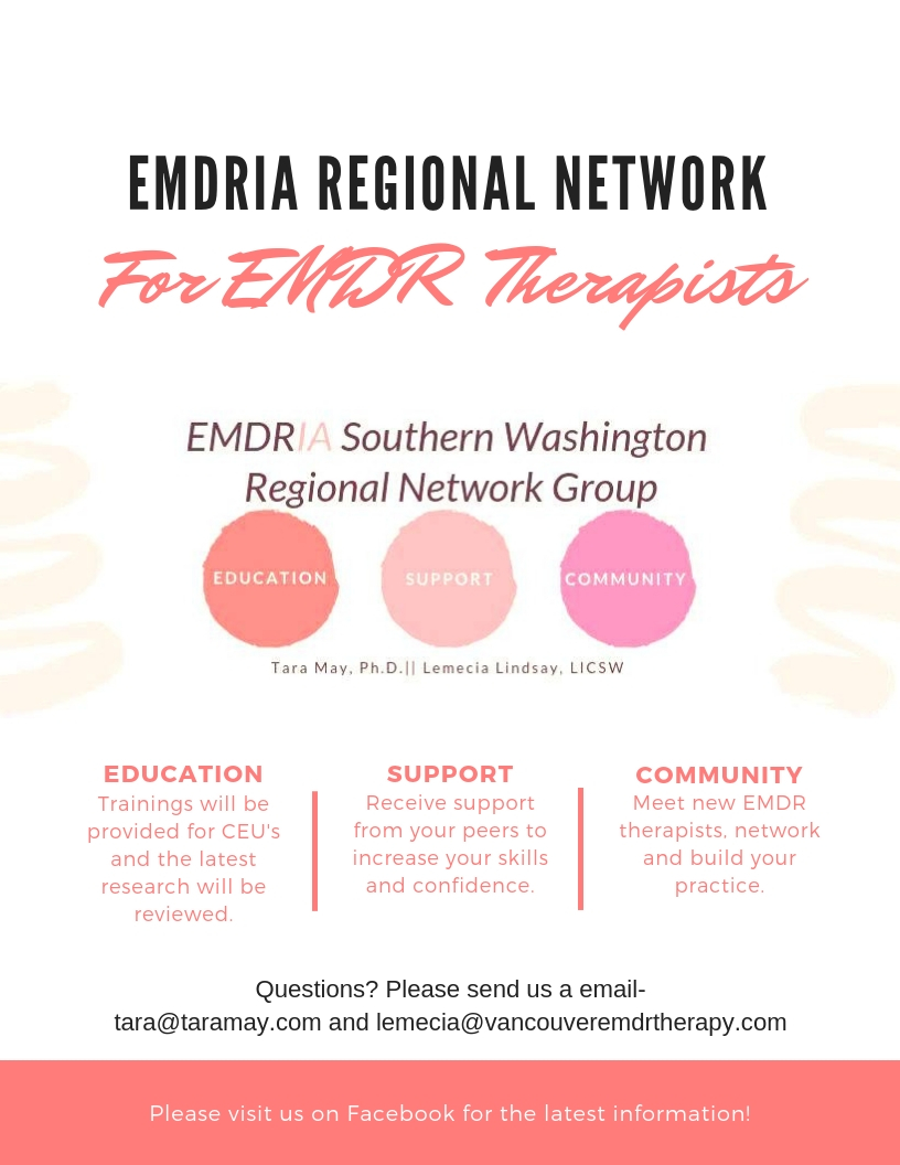 Consultation Services for Therapists - Vancouver EMDR ...